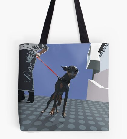 State Library Tote Bag