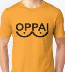 OPPAI - One-punch man tribute Unisex T-Shirt