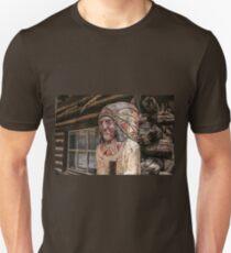Cigar Store Unisex T-Shirt