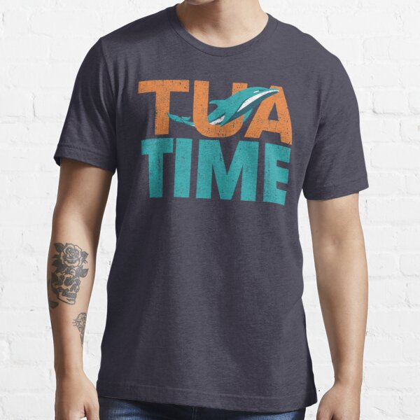 Tua Time Essential T-Shirt