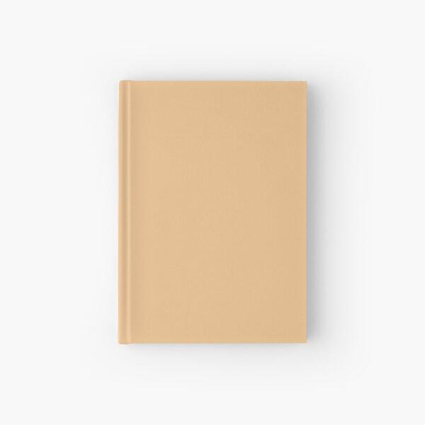 Rose Beige flesh tone Hardcover Journal