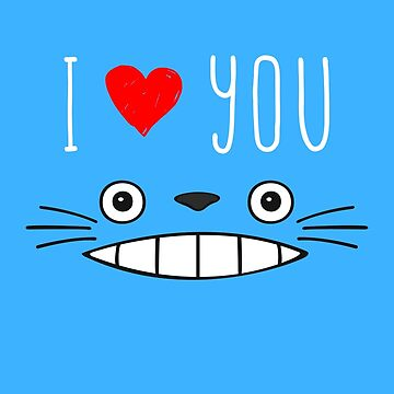 I love you by bigsermons