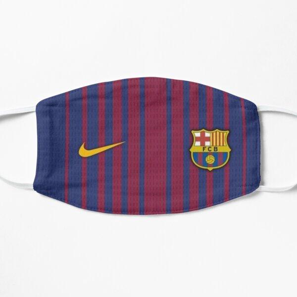 football Flat Mask