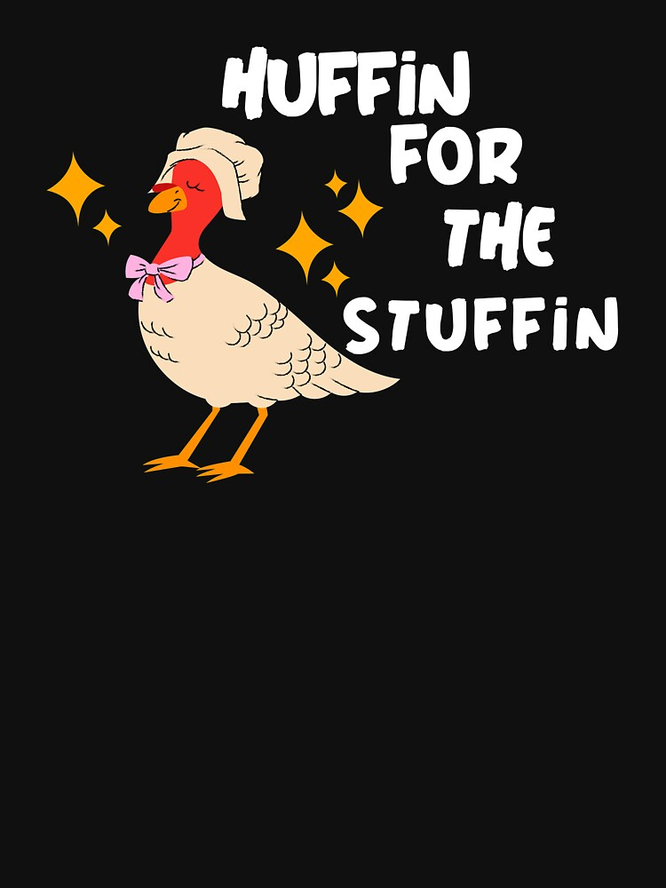 Huffin for the Stuffin by ds-4