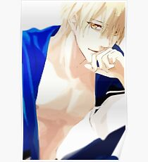 Super Sexy Kise Poster