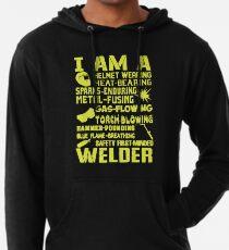 aae7bb98 I Am a Welder Sweatshirts & Hoodies   Redbubble