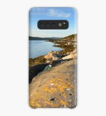 Welcome To Mull Case/Skin for Samsung Galaxy