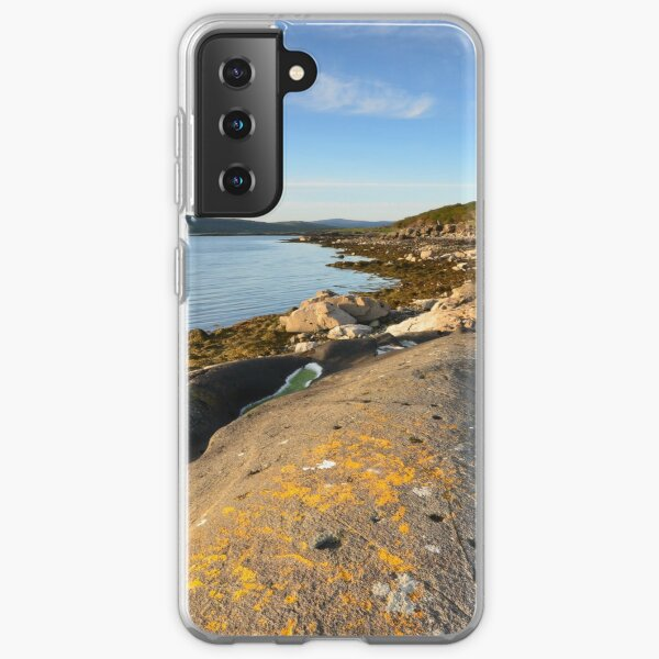 Welcome To Mull Samsung Galaxy Soft Case