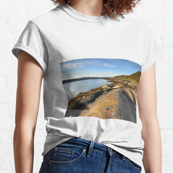 Welcome To Mull Classic T-Shirt