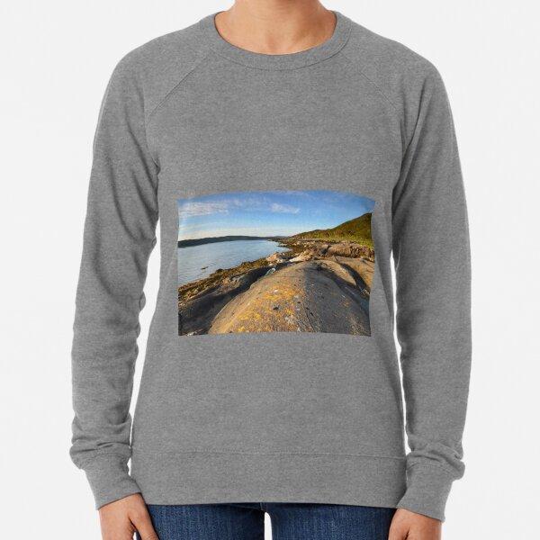 Welcome To Mull Lightweight Sweatshirt