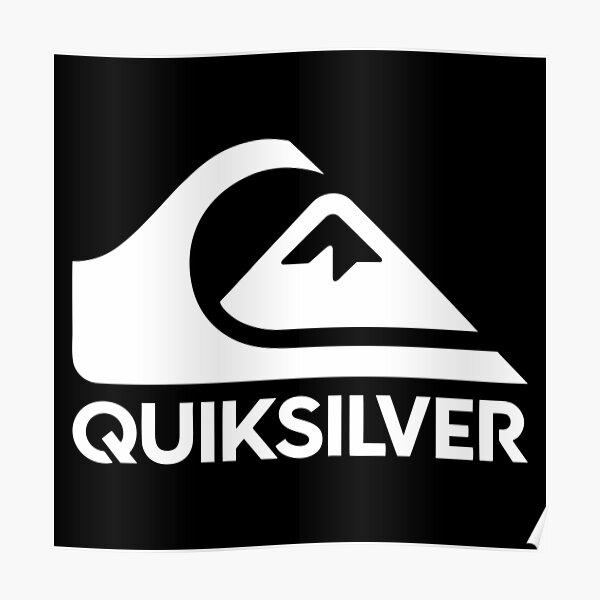 Quiksilver Poster