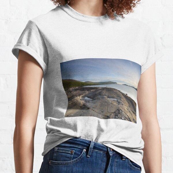 Loch Na Keal, Isle Of Mull Classic T-Shirt