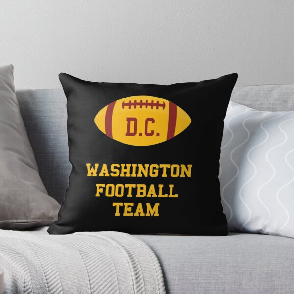 Funny Giants Trash New York Football Sports Team Throw Pillow By Yotti Design Redbubble