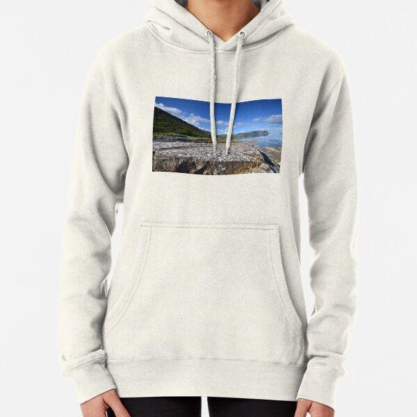 Loch Na Keal Pullover Hoodie