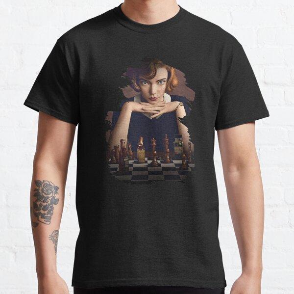 The Queen's Gambit Classic T-Shirt