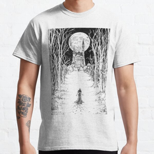 The Palace of the Beast Classic T-Shirt