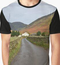 Wasdale Head Graphic T-Shirt