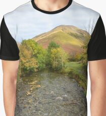 Mosedale Beck Graphic T-Shirt
