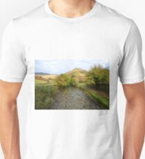 Mosedale Beck Unisex T-Shirt