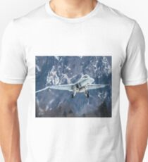 Swiss Air Force F-5E Tiger Unisex T-Shirt