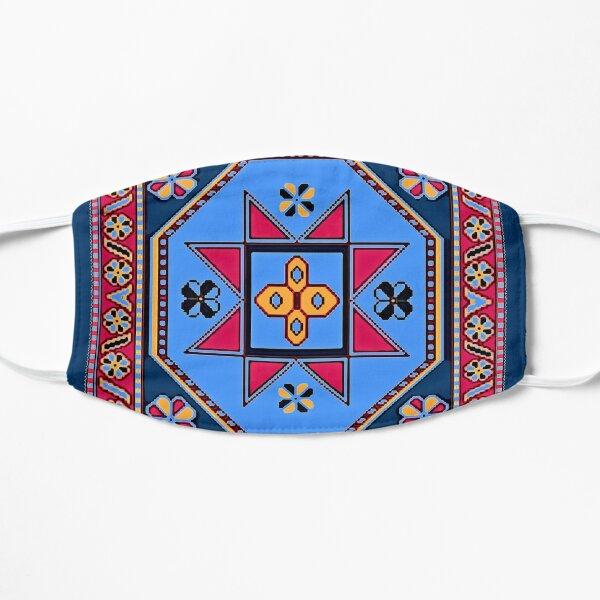 Armenian Traditional Art Work  Հայկական ավանդական արվեստի գործ Mask