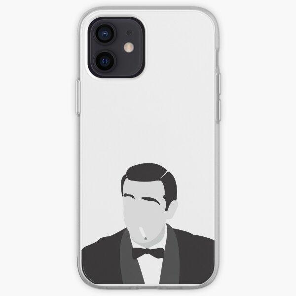 James iPhone Soft Case