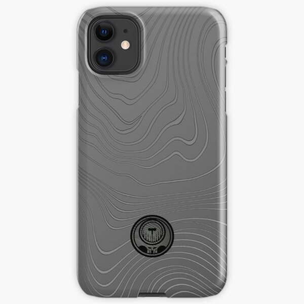 Rare Beskar Alloy Ingot - Variant 2 iPhone Snap Case