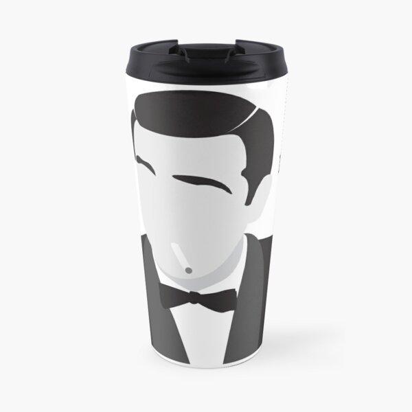 Connery Travel Mug
