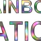 Australia Rainbow Nation by scholara