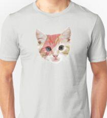 Bowie Cat T-Shirt