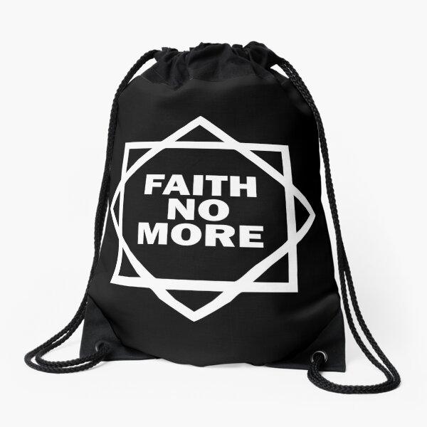 Best Selling - Faith No More Drawstring Bag