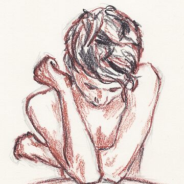 Narcissus by BarnabyEdwards