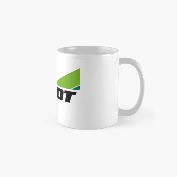 Logo von Fendt Traktoren Tasse (Standard)