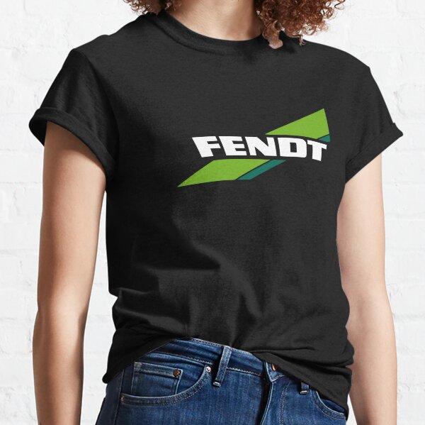 Meilleures ventes - Tracteurs Fendt T-shirt classique
