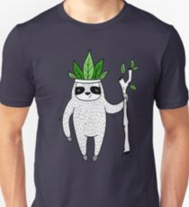King of Sloth Unisex T-Shirt