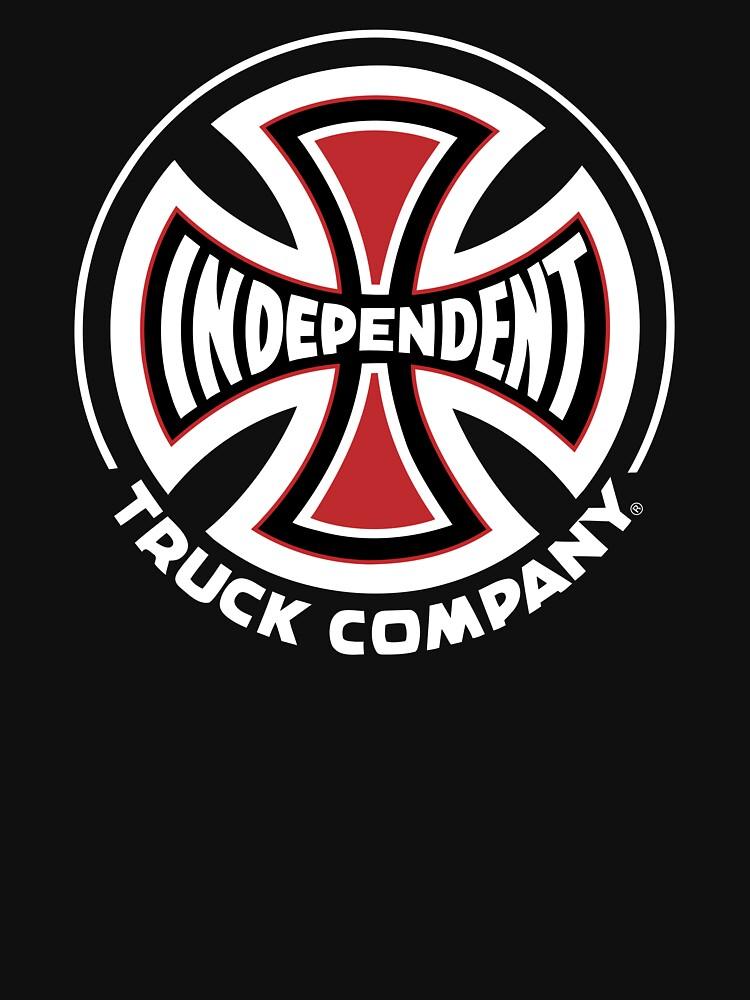 Independent Skateboards by ulinamapo