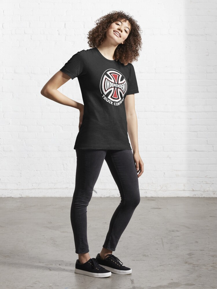 Alternate view of Independent Skateboards Essential T-Shirt