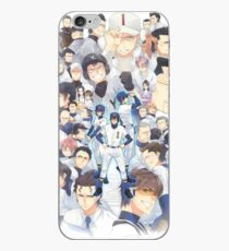 Diamond no Ace iPhone Case
