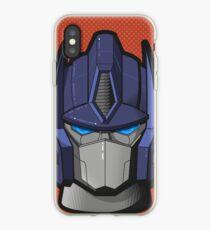 G1 Optimus Prime iPhone Case