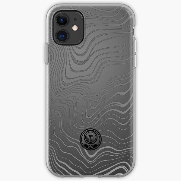 Rare Beskar Alloy Ingot - Variant 3 iPhone Soft Case