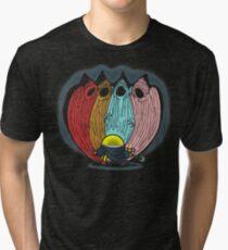 You can't take my soul!  Tri-blend T-Shirt