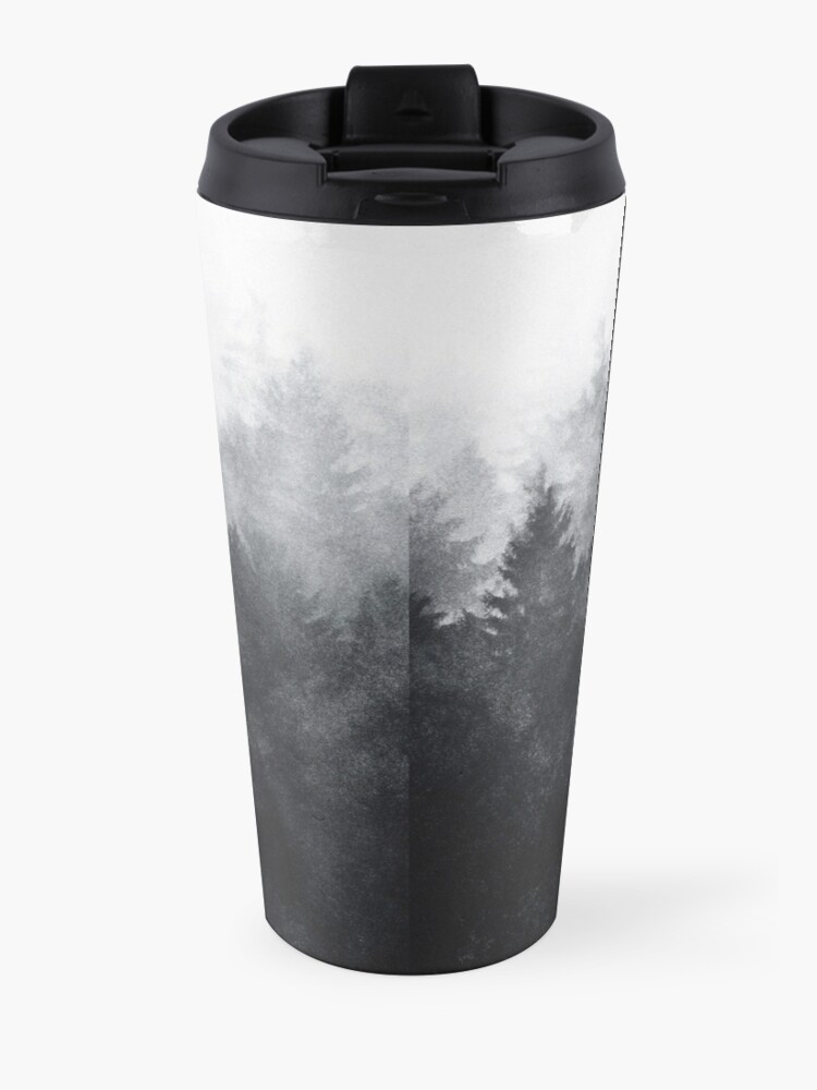 Alternate view of The Heart Of My Heart // Midwinter Edit Travel Mug