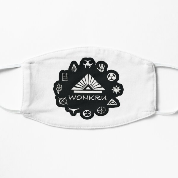 Wonkru mask essential  Mask