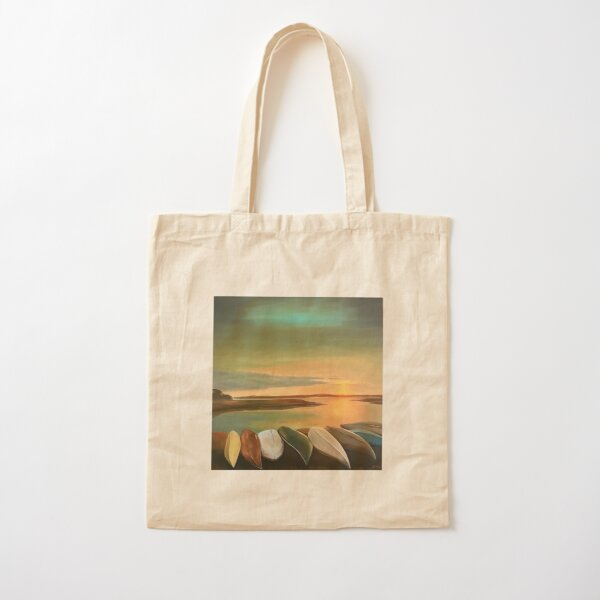 Backbay  Cotton Tote Bag