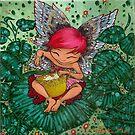 Fairy - Anoeva by Saing Louis