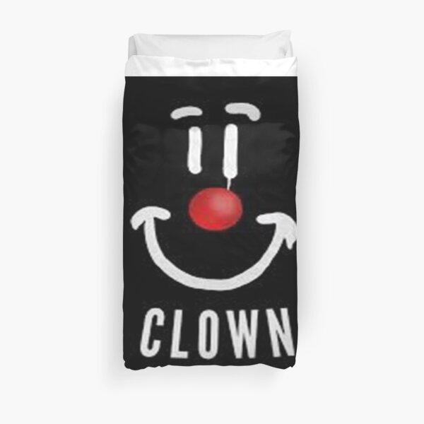 clown 2 Housse de couette