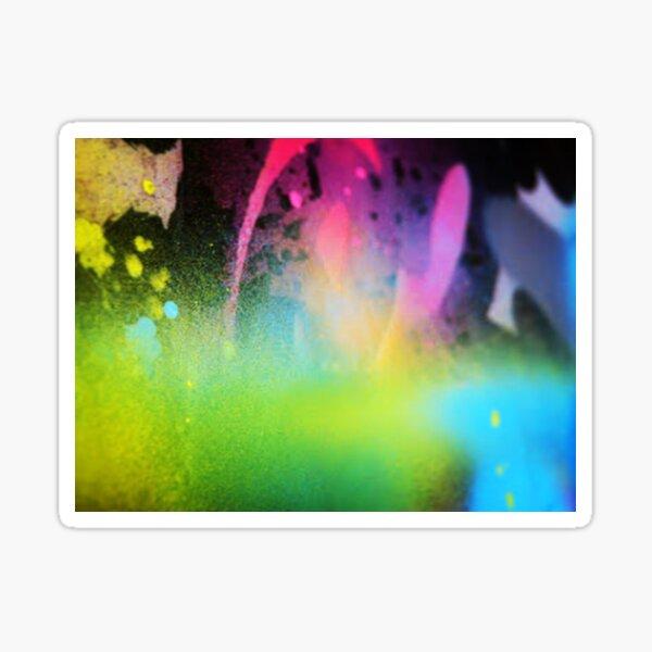 colors Sticker