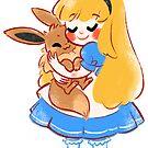 Alice by miskiart