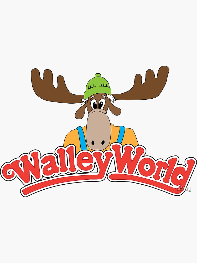 Walley World by s2ray
