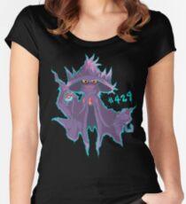 Mismagius #429 Women's Fitted Scoop T-Shirt